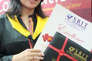 Convocation 2012 (1 July 2012)