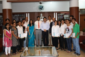 Engineers Day (15 Sep 2011)