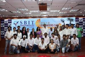 Engineers Day 2012 (15 Sep 2012)