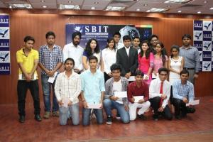 Engineers Day 2014 (15 Sep 2014)