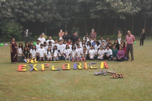 Explorica 2011 (4-5 Nov)