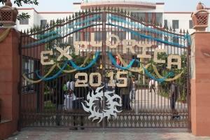 Explorica 2015 (6-7 Nov 2015)