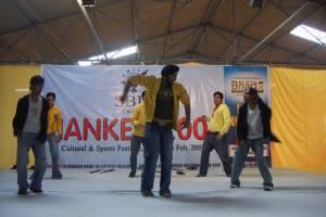 Hanker 2007