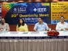 IEEE 20th Quarterly Meet (6 Apr 2013)
