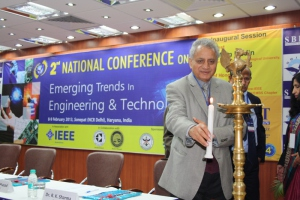 IEEE Conference (8-9 Feb 2013)