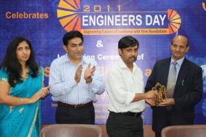 IEEE Launch (15 Sep 2011)