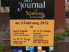 Journal Launch (Feb 2012)
