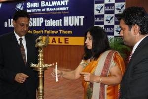 Leadership Hunt (10 Feb 2011)