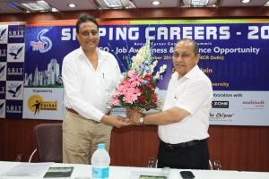 Shaping Careers 2014 (11-12 Sep 2014)