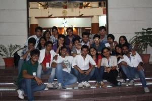 TechAeon 2012 (23-24 Mar 2012)