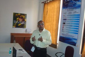 TWMC 09 Seminar