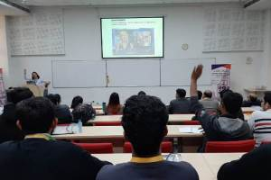 Workshop on AI - IIIT Delhi