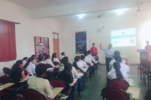 Workshop on Cyber Defense (13 Sep 2017)