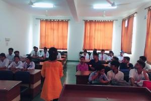 Workshop on IoT 7 Sep 2017